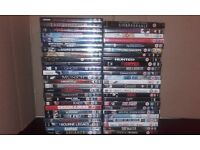 MEGA DVD COLLECTION FOR SALE