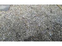 Decorative stone/gravel