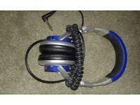 Stanton DJ Pro 3000 headphone