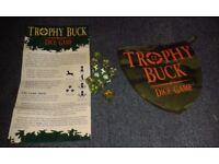 Tetris, Fluxx, Trophy Buck