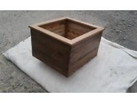 Planter / storage box.