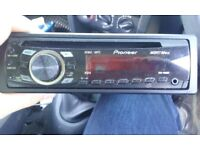 Pioneer car cd player for sale