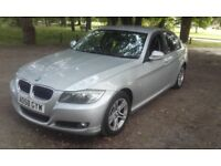 58 BMW 318 se with full service history