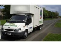 Globe Sprinters Deliveries & house Removals 07810416687