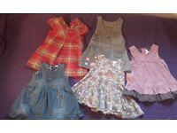 5 dress bundle