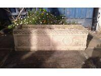 Cotswold Stone Planter/Trough