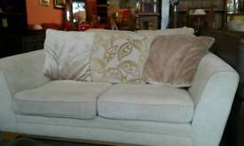 2x3 seater sofas great condition £320.00