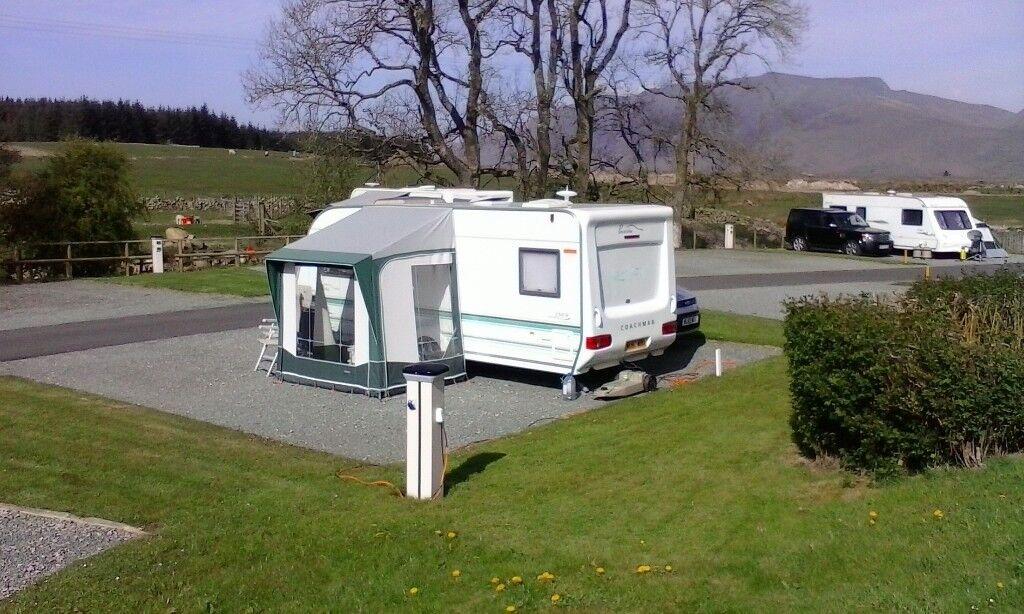 Caravan Porch Awning | in Gateshead, Tyne and Wear | Gumtree