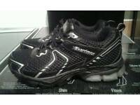 KARRIMOR TRAINERS SIZE 5