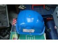 Aqua Air pump and pipes