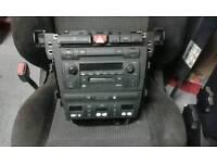 Audi a6 c5 radio