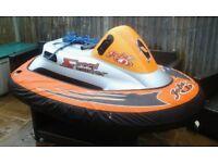 Inflatable Jetski 07845102687
