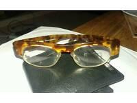 Sunglasses Alain Mikli