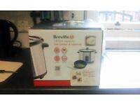 Excellent Condition Breville Rice Cooker And Steamer