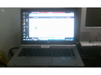 HP EliteBook 8460p Laptop Intel Core i5-2540M 2.60GHz 8GB500GB Window's 7 Ultimate