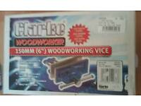 Wood working vice