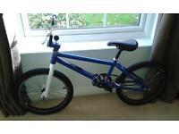 GT racing bmx bike/bicycle for sale (£100ono)