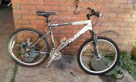 Mountain Bicycles 120 each