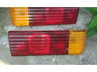 swift chalenger 520/4 lights