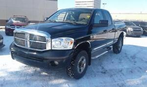 2008 Dodge Ram 3500 Laramie leather loaded Apply today !!!!