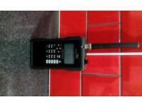 Whistler TRX 1 Digital trunking scanner