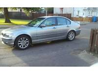 BMW 318I SALE OR SWAP TRY ME