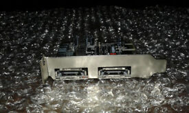 Generic PCI-express SATAe-SATA RAID Controller Card (Full Case)