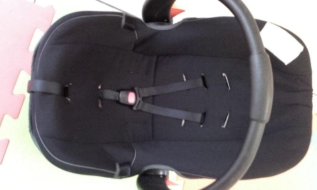 Car seat nr7