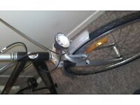 pegasus mans avanti sport lovely bike to cycle was £690 new just looking £180