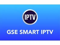 Apple - GSE Smart IPTV - All Devices