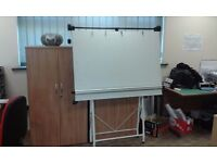 A0 Orchard drawing board
