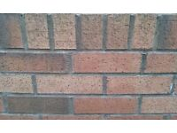 New Bricks for Sale - Ibstock Ravenhead Trafford Multi (65mm depth)
