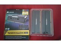 Selling Corsair Vengeance RAM 16GB