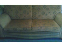 free sofa in good condition( still available