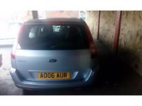 FORD FUSION AUTOMATIC MOT PX WELCOME