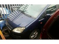 Breaking For Spares Ford Focus C Max 2.0 TDCI