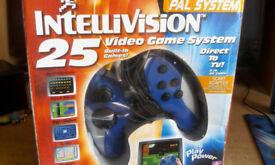 2 RETRO COMPUTER GAMES SYSTEMS & TV