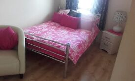 Double Room In House To Share With One Female