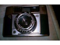 camera Optima 1