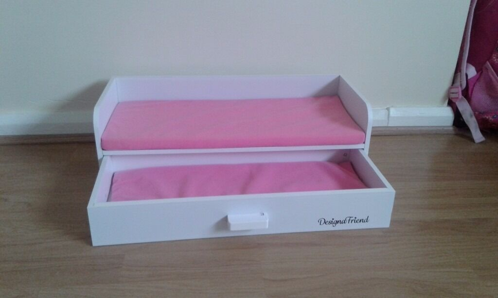 Designa Friend Bed In Gateshead Tyne And Wear Gumtree