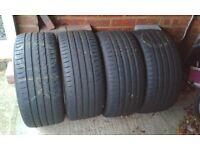 Nexen tyres N8000 235/40ZR18 95Y