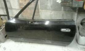 Mazda mx5 car door