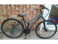 Brand new ladies mountain bike