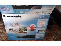 Panosonic HDD TOP BOX