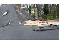 joiner roofer looking for work