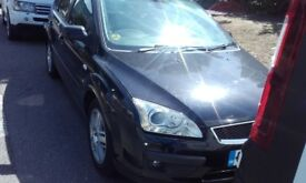 Ford focus tdci 1.6 very cheap £1350.ono