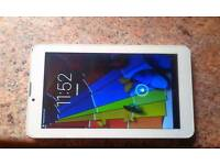 Huawei 7inch 3G phone tablet