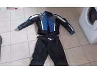 RST Motor cycle suit