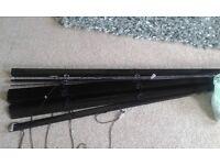 New Black gloss blind 3ft wide