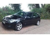55 plate vauxhall astra